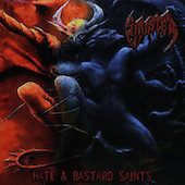 Hate & Bastard Saints