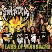Years Of Massacre