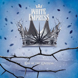 White Empress - Rise Of The Empress