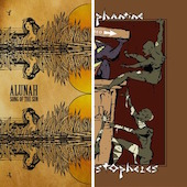 Queen Elephantine / Alunah