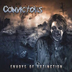 Envoys Of Extinction