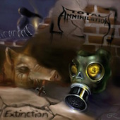 Total Annihilation - Extinction