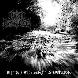 The Six Elements, Vol. 2 Water