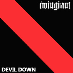 Twingiant - Devil Down