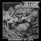 Interment Of Life