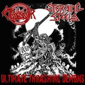 Ultimate Thrashing Demons