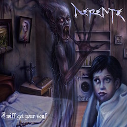 Nepente - I Will Get Your Soul