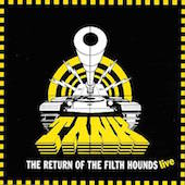 The Return Of The Filth Hounds - Live