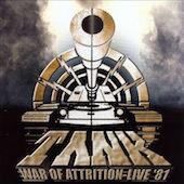 War Of Attrition - Live