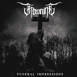 Frowning - Funeral Impressions
