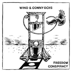 Freedom Conspiracy