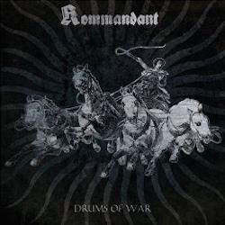 Appendix A / Drums Of War (Aosoth / Kommandant)