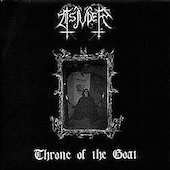 Throne Of The Goat