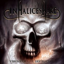 Visions Of Live Destruction