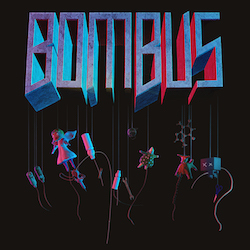 Bombus - Repeat Until Death