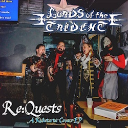 Lords Of The Trident - Re:Quest