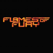 Flames Of Fury - Flames Of Fury