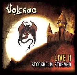 Live II Stockholm Stormed