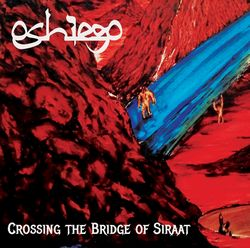 Crossing The Bridge Of Siraat