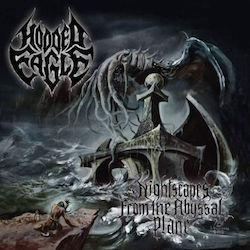 Hooded Eagle - Nightscapes From The Abyssal Plane