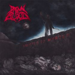 Drown In Blood - Addicted To Murder