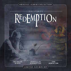 Discovering Redemption