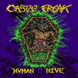 Castle Freak - Human Hive