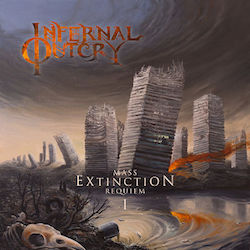 Infernal Outcry - Mass Extinction Requiem I