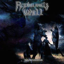 Rapheumets Well - Dimensions