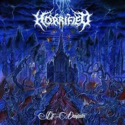 Horrified (GB) - Of Despair