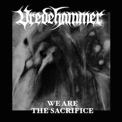 We Are The Sacrifice