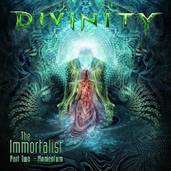 Divinity - The Immortalist, Part Two - Momentum