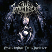 Martyrium - Awakening The Ancient