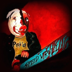 Pekla - Speed'N'Roll