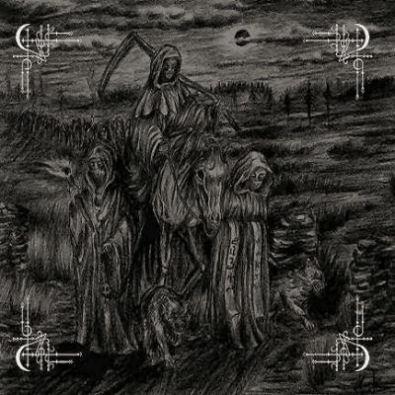 Satanic Warmaster / Behexen