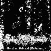 Carelian Satanist Madness
