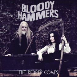 The Reaper Comes