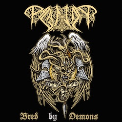 Paganizer - Bred By Demons