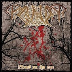 Paganizer - Blood On The Axe