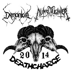 European Deathcharge