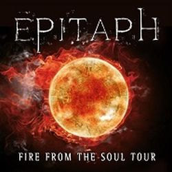 Epitaph (DE) - Fire From The Soul