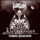 Unholy Graveyard