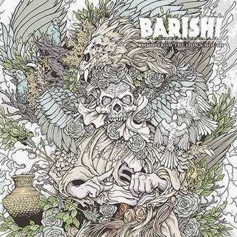 Barishi - Blood From The Lion's Mouth