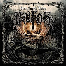 Balfor (UA) - Serpents Of The Black Sun