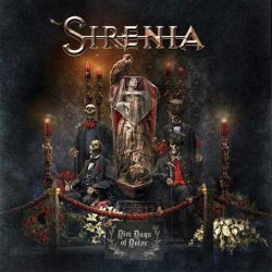 Sirenia - Dim Days Of Dolor