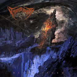 Thunderwar - Black Storm