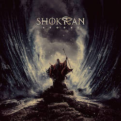 Shokran - Exodus
