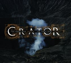 Crator - The Ones Who Create : The Ones Who Destroy