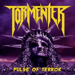 Tormenter - Pulse Of Terror