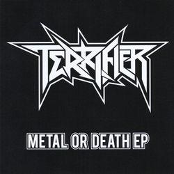 Metal Or Death